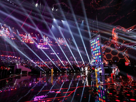 Chinese consumers spend US$22 billion in first nine hours of Alibaba's Singles' Day 11.11