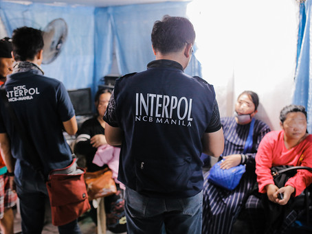 INTERPOL & World Customs Organization Collaborate In Crackdown On Terrorist Routes In SE Asia