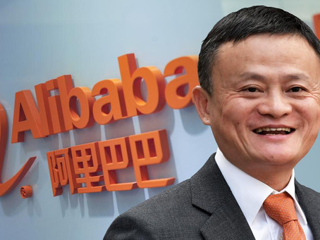 Could Alibaba Group be the next target in Trump's tech war?