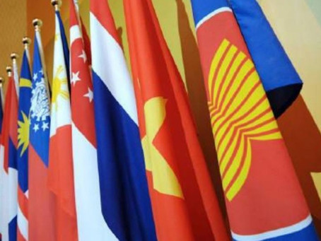 ASEAN and EU's new online Customs Transit System set to boost trade in the ASEAN region