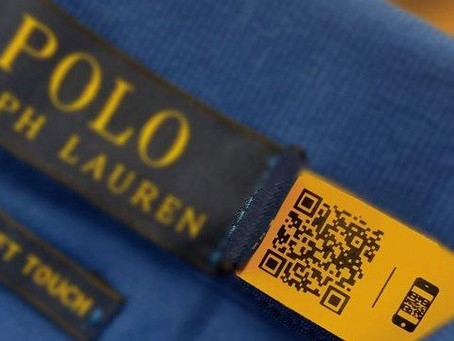Ralph Lauren launches digital IDs to authenticate merchandise