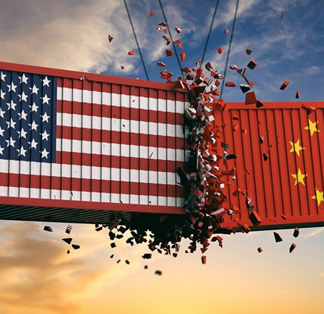 For all the 'decoupling' rhetoric, U.S.-China trade is booming