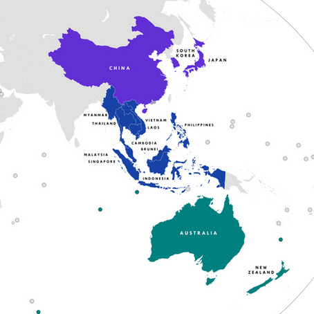 RCEP: The Future of Trade in Asia