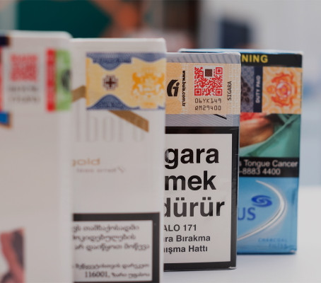 Menace of Contraband and Counterfeit Tobacco Products