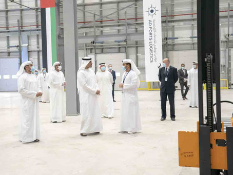 Single Window platform inaugurated in Abu Dhabi