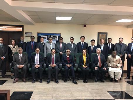 Historic China & Pakistan Customs Meeting Lays Foundation For Closer Trade & Border Collaboration