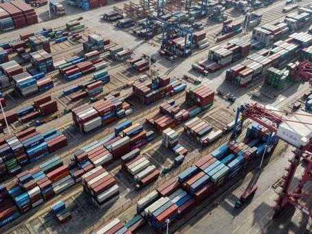 U.S. Tariffs Drive Drop in Chinese Imports