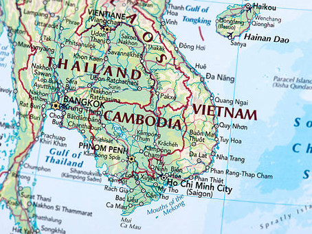 Even with Covid, Vietnam's Economy is Clear Winner of 2021 Recovery