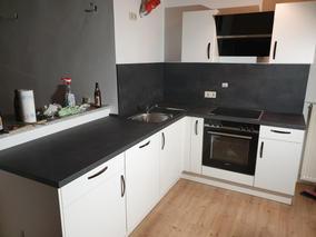 Küchenaufbau Küchenmontage Möbelmontage