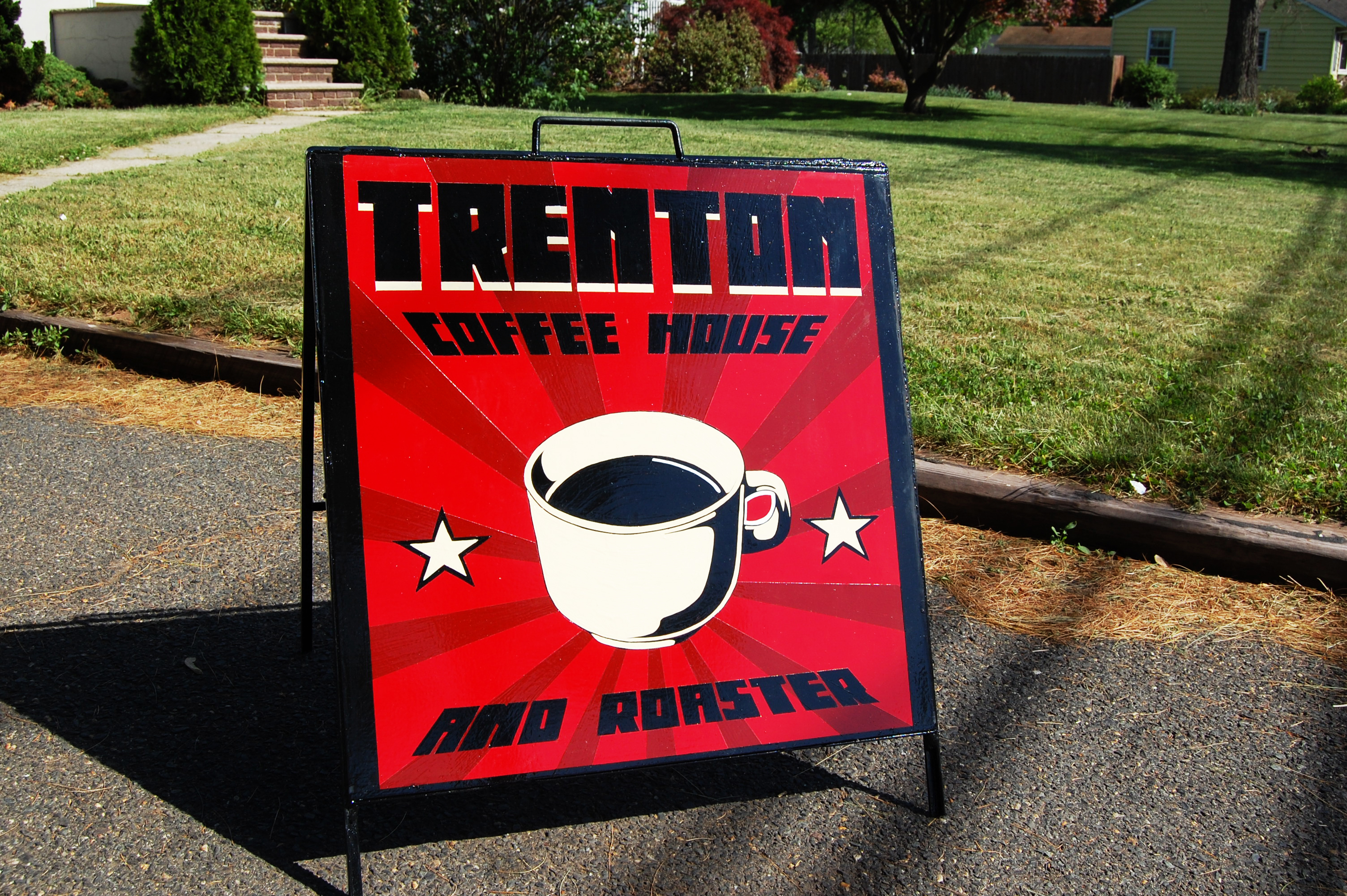 trenton coffee house & roaster