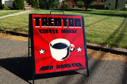 trenton coffee house & roaster
