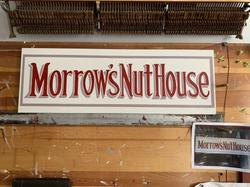 Morrows nut house