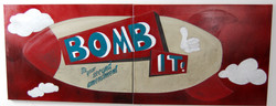 bomb the NRA