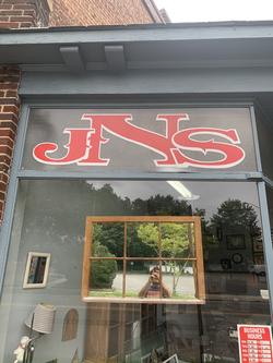 jns glass