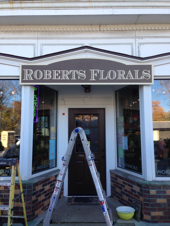 Roberts Florals