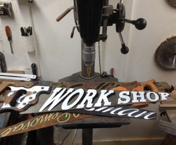 do work work shop