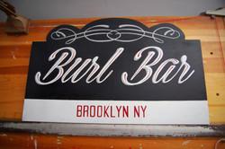 Burl Bar
