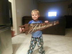 little johanson