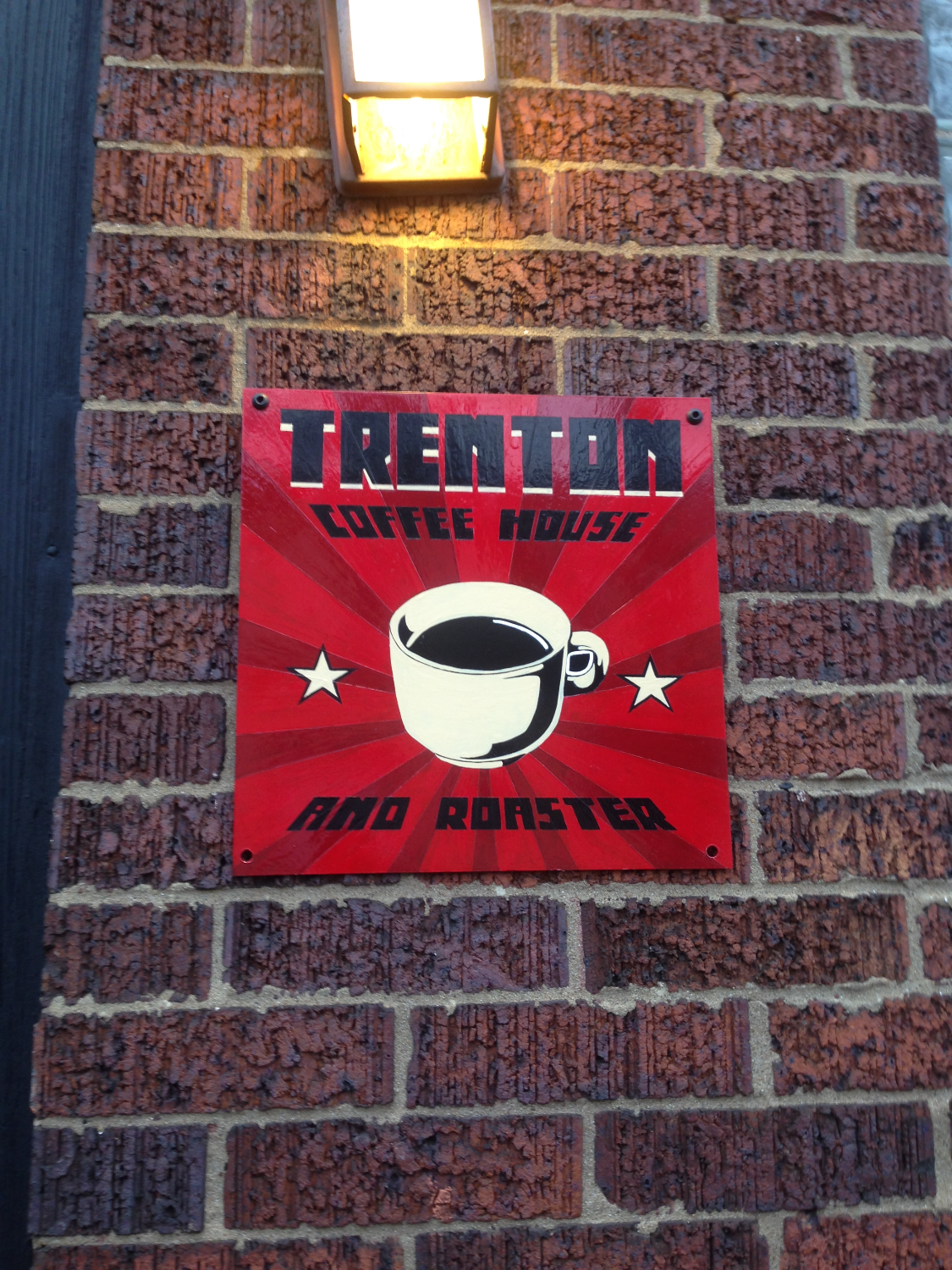 trenton coffee house and roaster