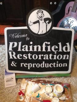 Plainfield Restoration& Reproduction