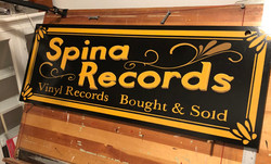 Spina Records