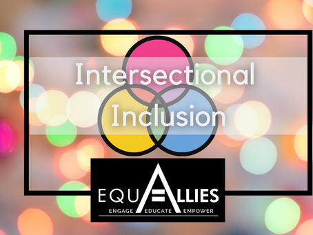 Intersectional Inclusion