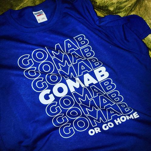 GOMAB TY Tee