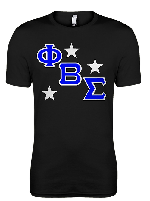 PBS Agent 22 Premium Fitted Tee