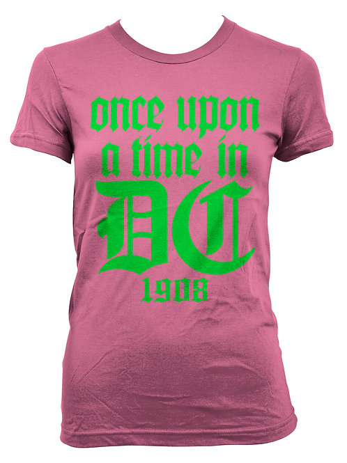 ONCE UPON A TIME 1908 Tee