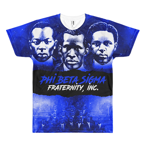 PBS Founders and Legends Tee