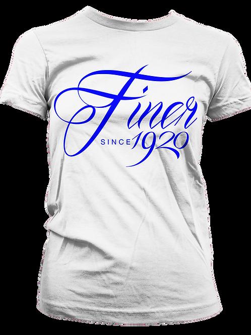 FinerSince1920 Tee