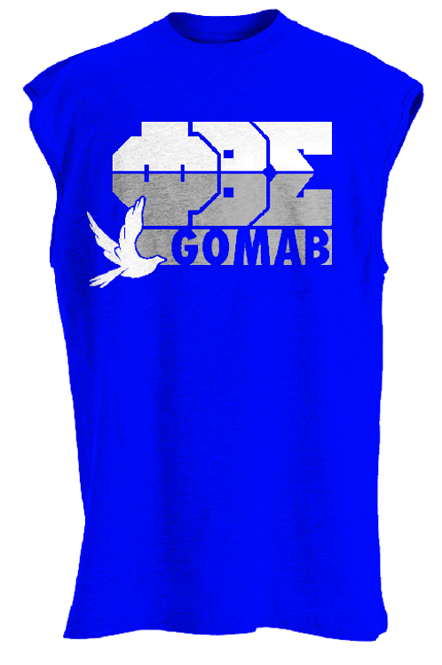 PBS DeamTeam Sleeveless