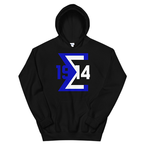 PBS Next Up 1914 Hoodie