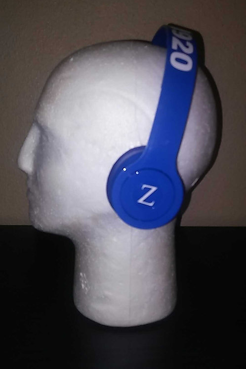 ZPB Finer Headphones