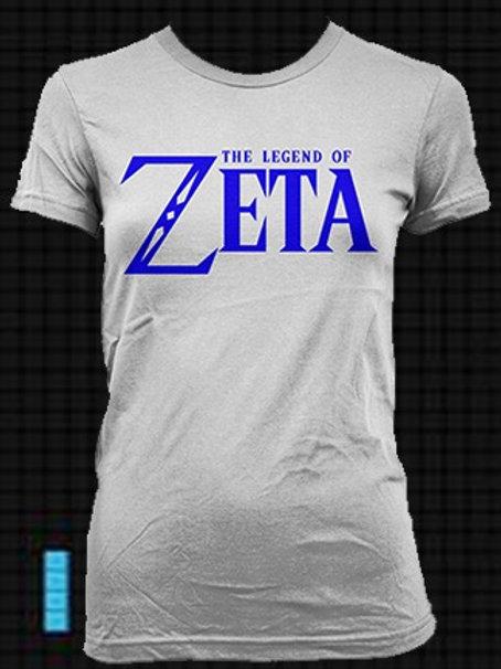 Legend of Zeta Tee