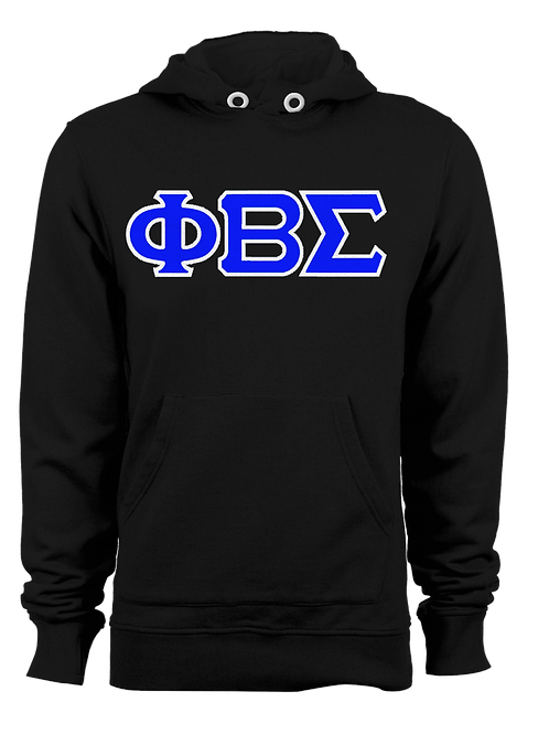 PBS Classic Pullover Hoodie