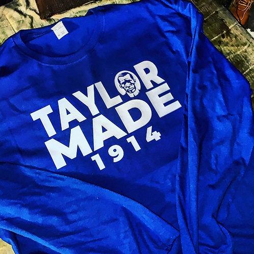 TaylorMade Long sleeve Tee