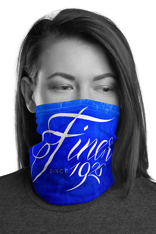 Finer Since 1920 Neck Gaiter