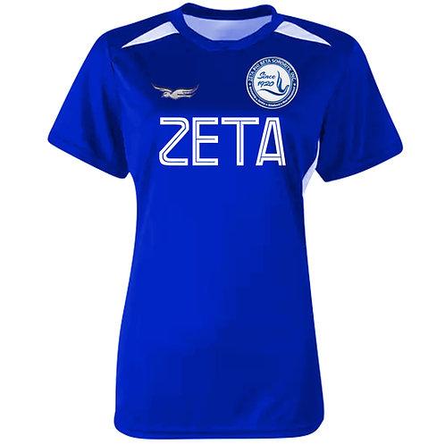 ZPB Hawkeye Soccer Jersey