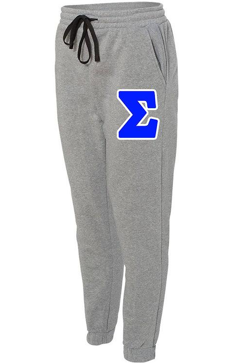 "PBS ""The Sigma"" Jogger Sweatpants"