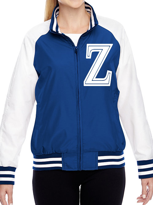 ZPB Women's Championship Jacket