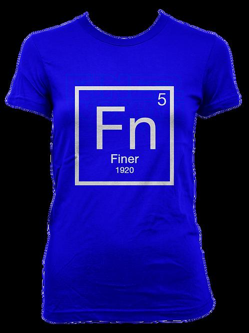 ZPB Finer Element Tee