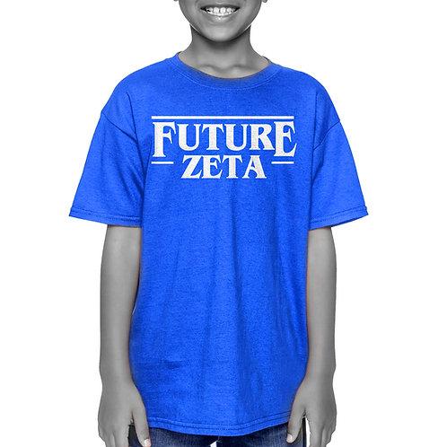ST Future Zeta Tee