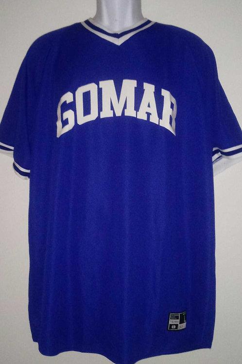 GOMAB V-Neck Jersey