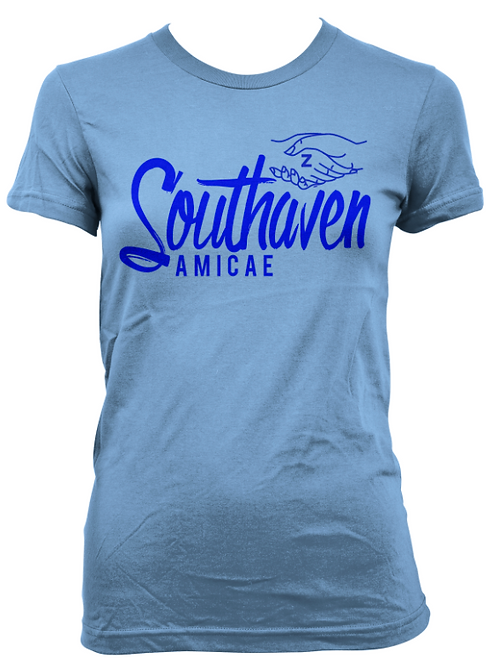 Southaven Amicae Tee