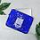 Thumbnail: PBS Splattered Shield Laptop Sleeve