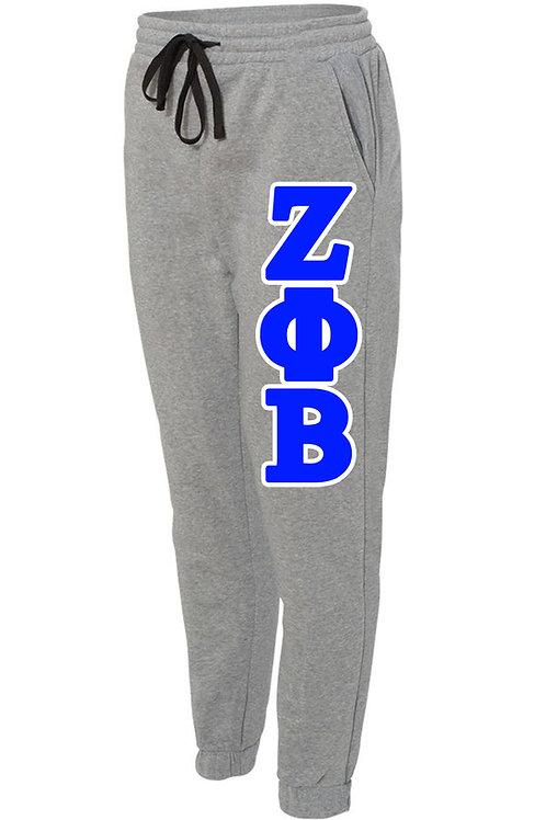 ZPB Traditional Jogger Sweatpants