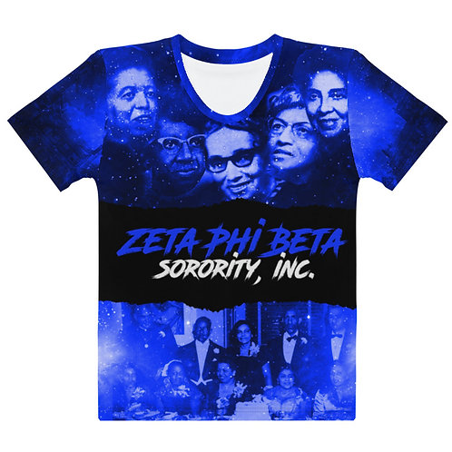 ZPB Founders and Legends Tee