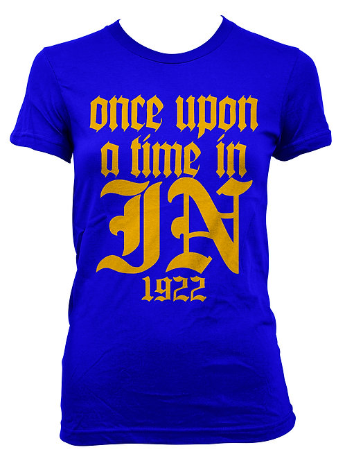 ONCE UPON A TIME 1922 Tee