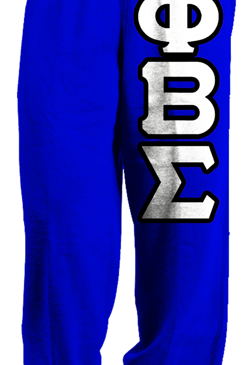PBS Traditional Sweatpants